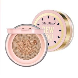 Too Faced Dew You